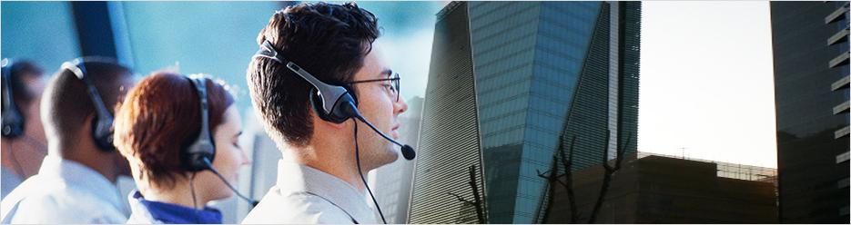 VOIP(인터넷전화) 서비스